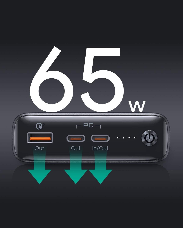最大3端末同時充電