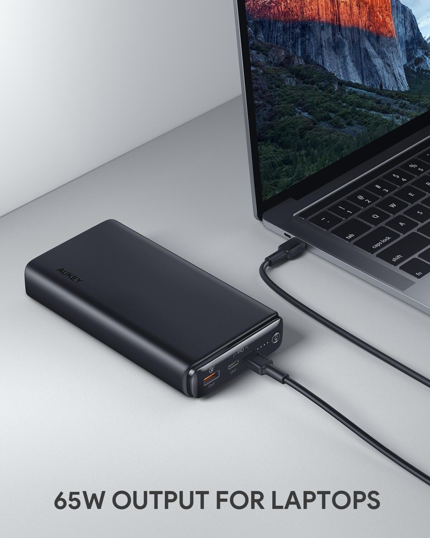 Mac Book / Mac Book Proを2回フル充電