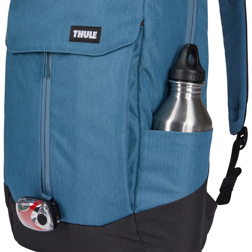 水筒などの収納ポケット