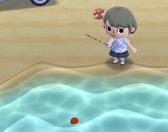 釣り大会って?