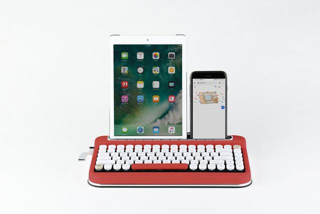 PCからタブレットまで幅広いデバイスに対応