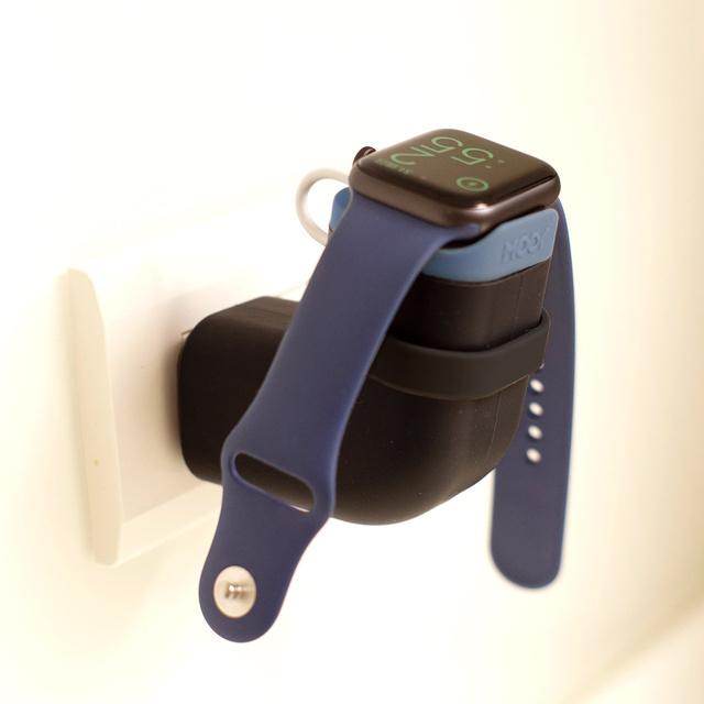 Apple Watchの充電をシンプルに