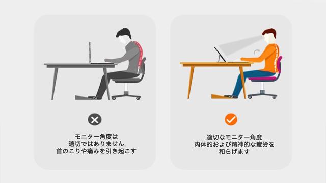 ユーザーを第一に考えたデザイン