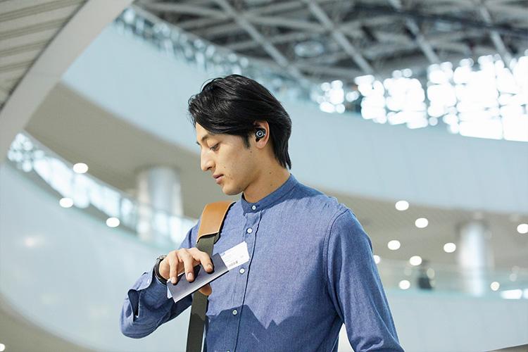 Bluetoothイヤホンの種類と特徴