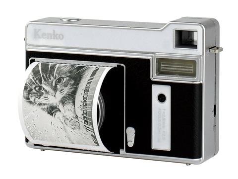 """<span class=""""title"""">【撮ったその場でモノクロプリント】感熱紙インスタントカメラ「モノクロカメラ KC-TY01」発売!</span>"""