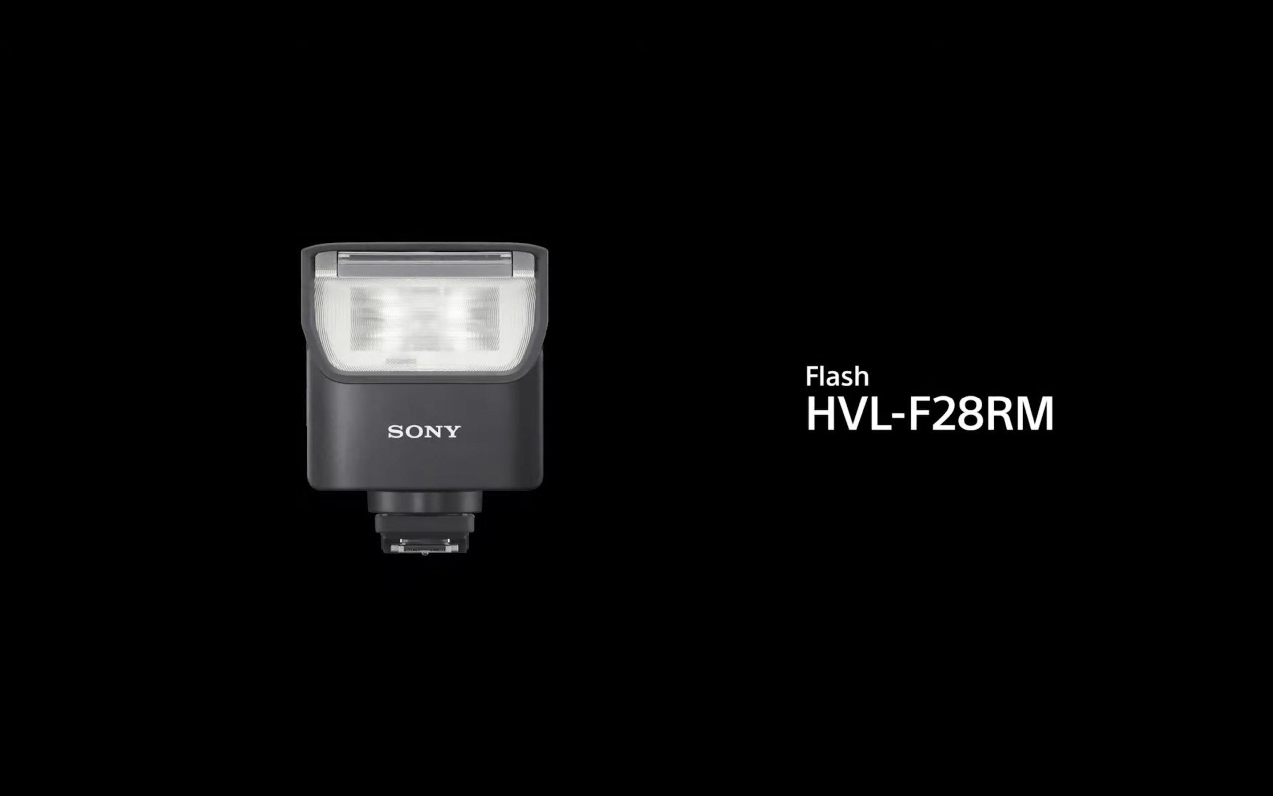 「HVL-F28RM」