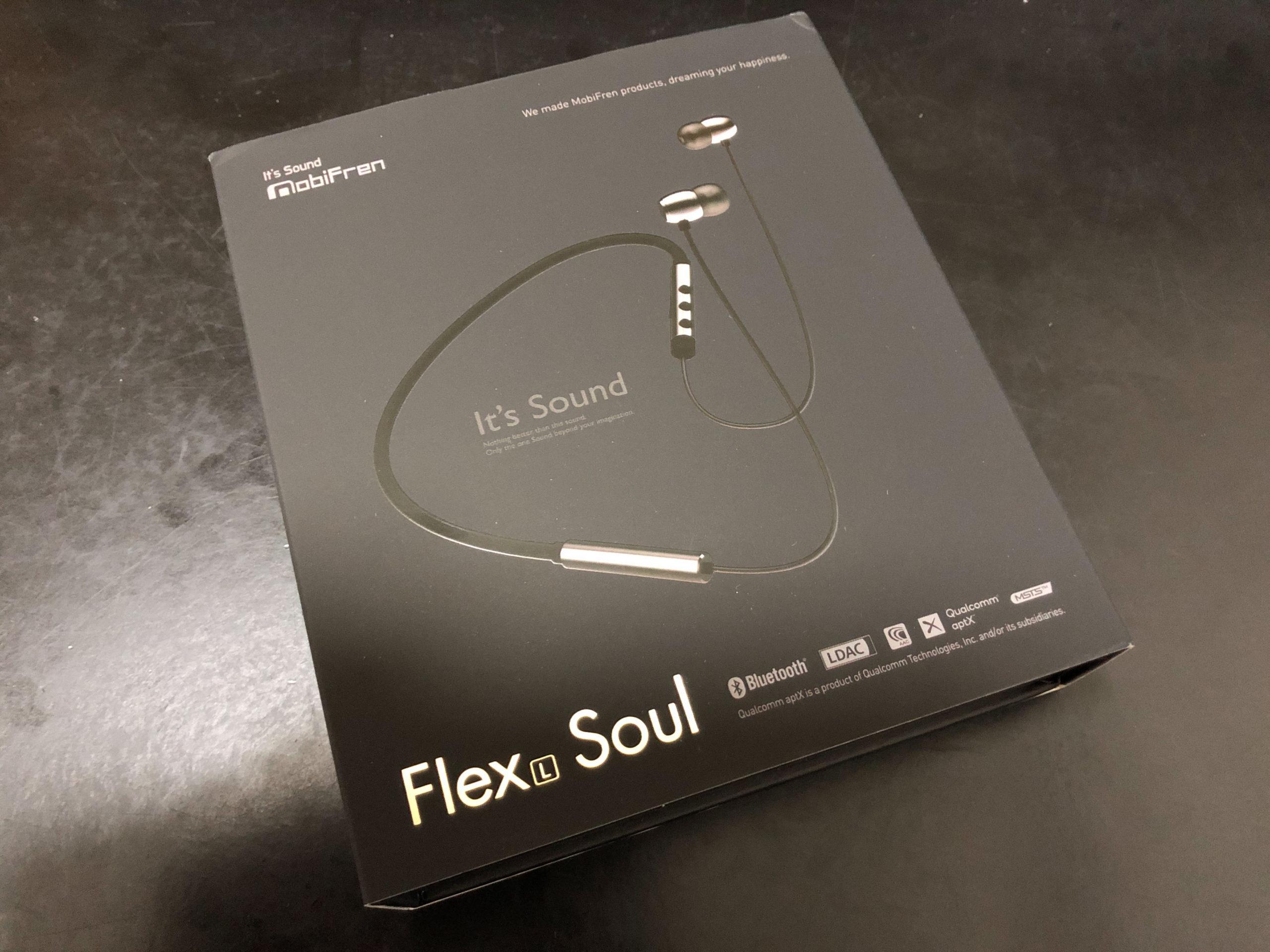 「Flex L Soul」