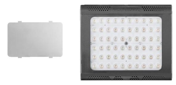 デイライト&バイカラー LED