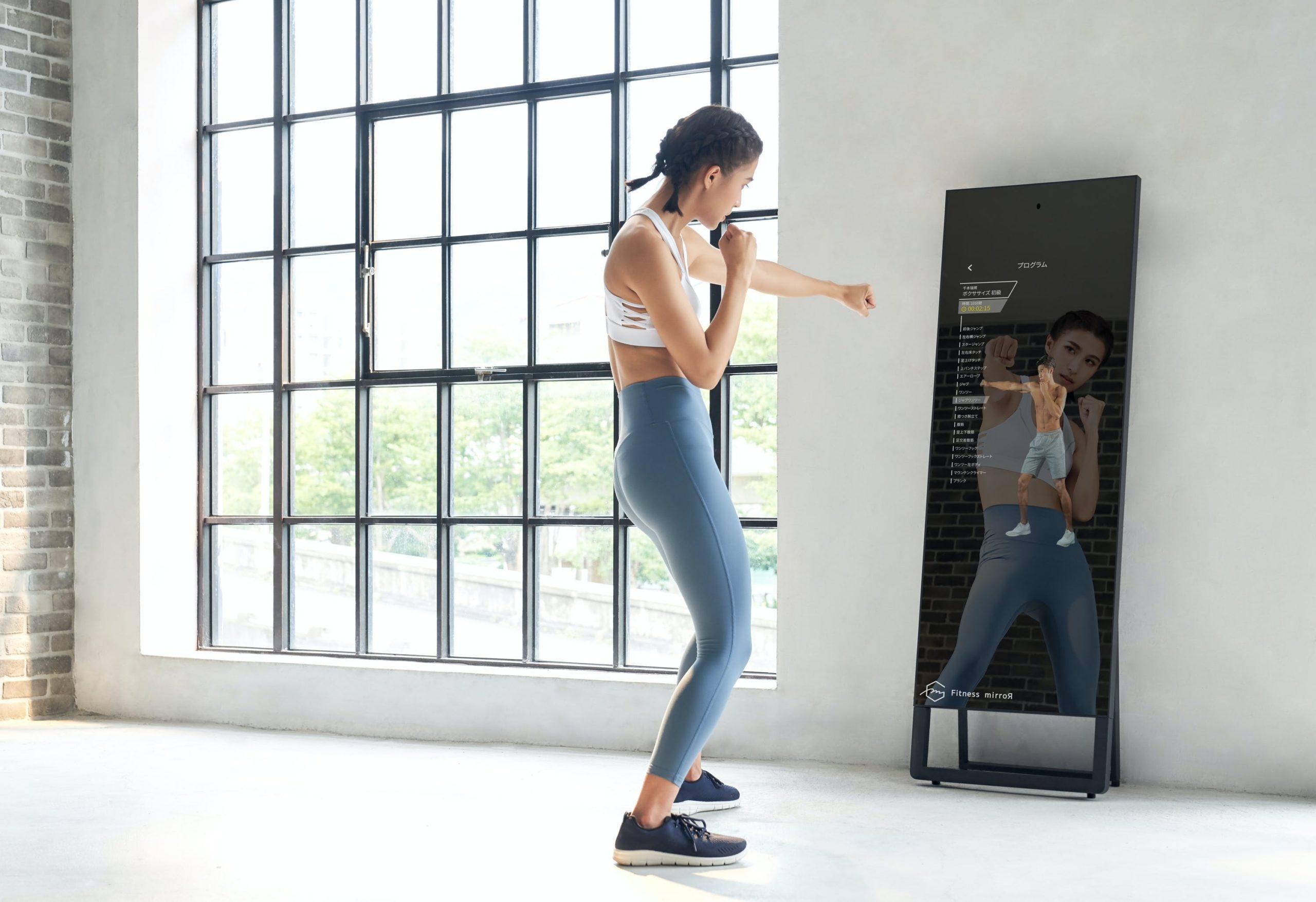 正しい姿勢で効率よくトレーニング!
