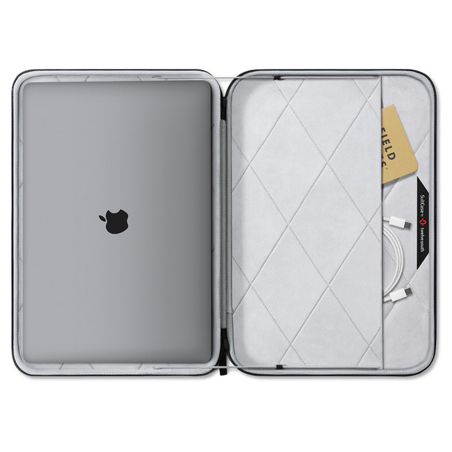「SuitCase for MacBook」