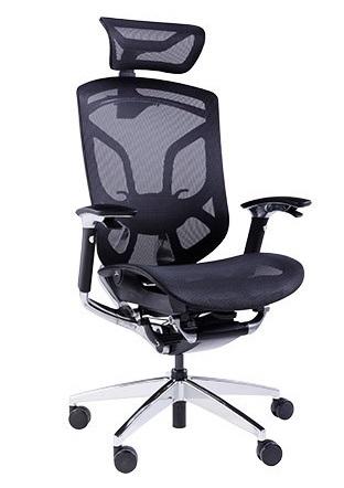 あなたの姿勢に自動で最適化してくれる椅子