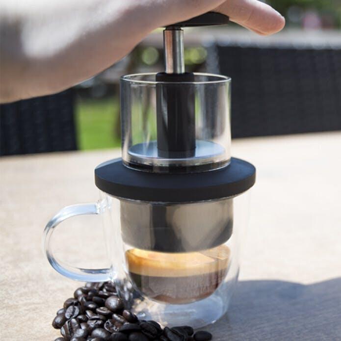 最高のコーヒーを淹れる簡単3ステップ