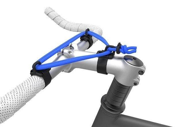 スタイリッシュな自転車にピッタリなアイテム